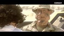 Un mouton par Stallone - Les Guignols - Canal+