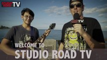 THE SUMMIT - DISAPPOINTED FUNK DAWG (Studio Road TV)