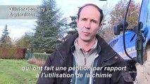 """Dans les Yvelines, des agriculteurs veulent lutter contre l'""""agribashing"""""""