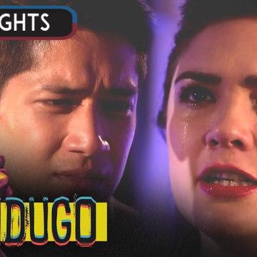Cordelia, nangako na itatago ang sikreto ni Leo | Sandugo