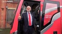 Brit választás: Brighton, a Zöld választókörzet