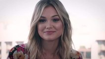 AXS Patio Sessions: Olivia Holt