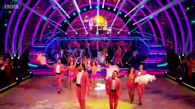 Strictly Come Dancing S17E19