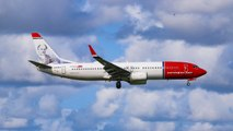 Norwegian Air Becomes First Airline to Sign UN Climate Pledge