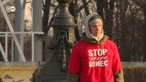 Полигон для столичного мусора: активистов из Шиеса поддерживают и в Москве (03.12.2019)