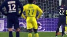 Football   Ligue 1 : Le point de la 16ème journée