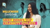 Bollywood Backstage: Let's Talk Fashion with Bollywood's Celebrity Stylists