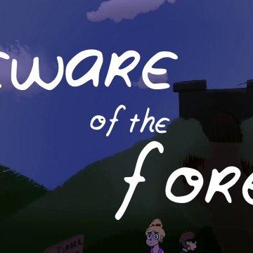 Beware of the Forest | Lyrics Video