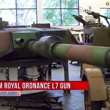 The U.S. Army's 5 Most Deadly Weapons Ever Invented