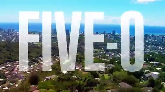 'Hawaii Five-0' - Season 10 Trailer