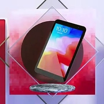 Teclast P80X 8 inch Tablet