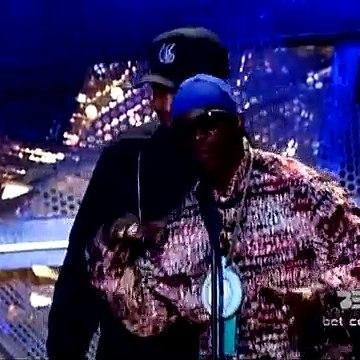 NWA, Snoop Dogg end Eminem Live at Radio City Music Hall, New York City, NY, 27-06-2000
