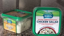 Hidden Valley Ranch Will Release a New Line of Ready-Made Dips and Salads Next Year