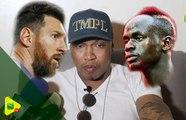Ballon d'or 2019 : Entre Sadio Mané et Lionel Messi, El Hadji Diouf fait son choix