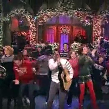 Saturday Night Live S45E100 A Saturday Night Live Christmas Special