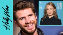 Liam Hemsworth Is Thirst Trapping On Instagram