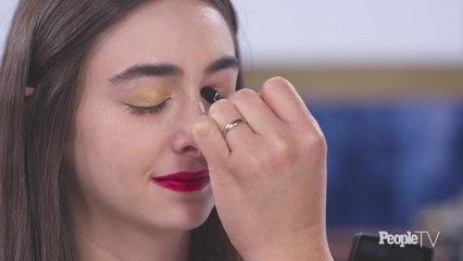 Holiday Beauty Tips with Meghan Markle's MUA Daniel Martin