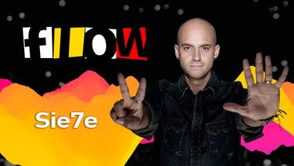 Sie7e - Flow   Latido Music