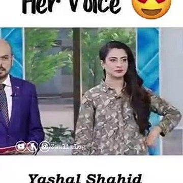 Teri Yadan Sahare - Yashal Shahid