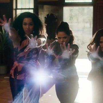 Charmed Season 2 Trailer - I Am Fierce