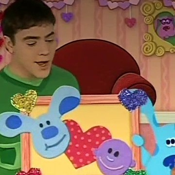 Blue's Clues - 6x02 - Love Day