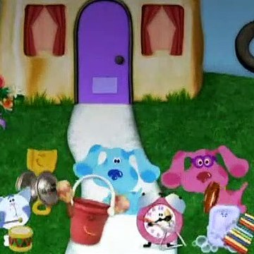 Blue's Clues - 6x03 - Blue's Wishes