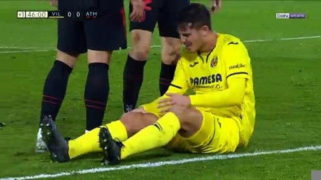 La Liga : L'Atlético, encore raté !