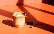 Air New Zealand Introduces Edible Coffee Cups to Help Reduce Waste