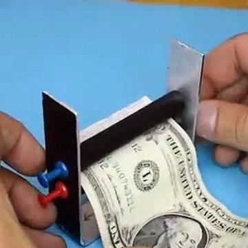 How To Make Money Printer Machine!