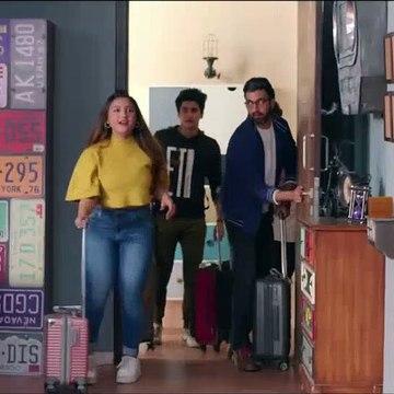 Hum Tum and Them - Official Trailer - Shweta Tiwari - Akshay Oberoi - Ekta Kapoor - ALTBalaji