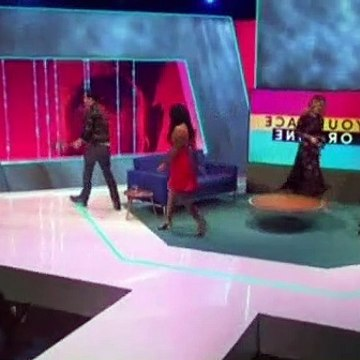 Your Face or Mine? Season 6 Episode 10 - Shaun and Marcellina