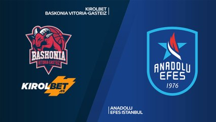 EuroLeague 2019-20 Highlights Regular Season Round 12 video: Baskonia 77-102 Efes