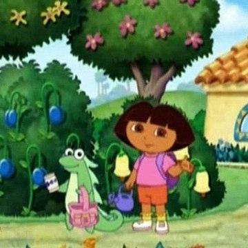 Dora The Explorer Season 5 Episode 4 Isa's Unicorn Flowers