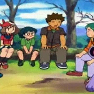 Pokemon Season 7 Episode 26 Exploud And Clear