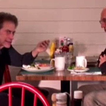 Curb Your Enthusiasm Season 5 Episode 5 Lewis Needs A Kidney