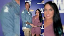 'Jersey Shore' Star Angelina Pivarnick & Husband Trapped In Money Woes 3 Weeks After Wedding