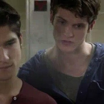 Teen Wolf Season 2 Episode 12