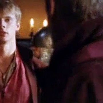 Merlin Season 1 Episode 1 The Dragon's Call