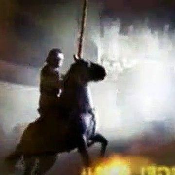 Merlin Season 1 Episode 2 Valiant