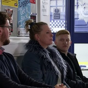 Coronation Street 6th December 2019 Part 1