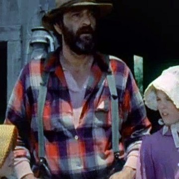 Little House On The Prairie Season 1 Episode 4 Mr Edward's Homecoming