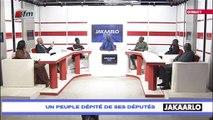 Jakaarlo bi du 06 Décembre 2019 - Un Peuple dépité de ses députés