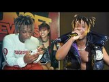 Juice Wrld's ex-girlfriend says he 'promised to stay alive' for her