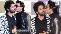 Shahid Kapoor WALKS OUT Of Award Show Because Of Ranveer Singh