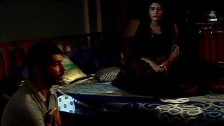 Nimki Vidhayak - Nimki in Mintoo's bedroom and how she invades into his privacy by reading his diary