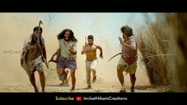 Aravindha Sametha (2018) Official Hindi Dubbed Trailer - Jr. NTR, Pooja Hegde - Trivikram
