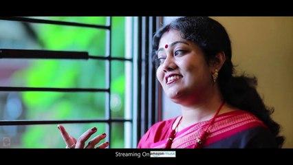 Jodi Taare Nai Chini Go | Official Video | Saheli | Ashu | Rabindrasangeet