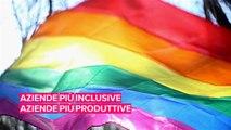 Le aziende migliori? Sono quelle che non discriminano la comunità LGBTQI+