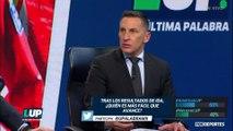 "LUP: ""Morelia es la sorpresa de este torneo"": Christian Giménez"