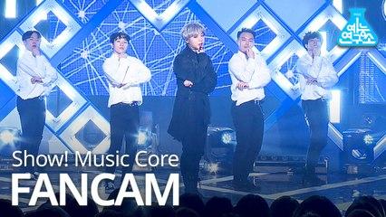 [예능연구소 직캠] Park Ji Hoon - 360, 박지훈 - 360 @Show!MusicCore 20191207